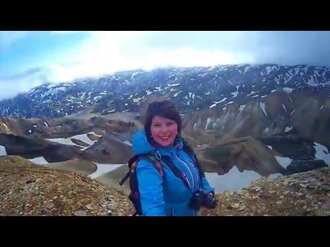 ISLAND 2015 - KATEŘINA KUBIŠTOVÁ - PRACOVNÍ PROGRAM WORK AND DISCOVER
