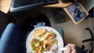 How To Make Darn Good Food (not Vegan)