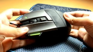 Dragon War Thor G9 USB 2 0 Gaming Mouse Review