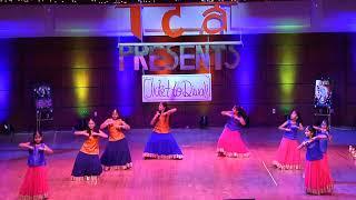 Fusion Dhamaka - ICA Ticket to Diwali 2017