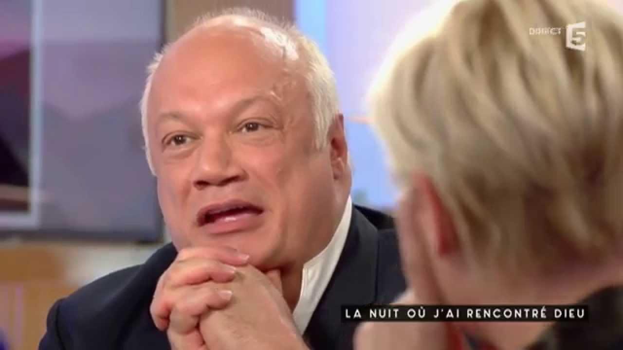 Éric-Emmanuel Schmitt a rencontré Dieu C à vous - 15/10/2015