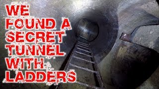 secret tunnel