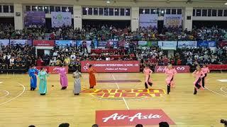 Video Saigon Hotgirls (The A Family) - Cô Ba Sài Gòn download MP3, 3GP, MP4, WEBM, AVI, FLV September 2018