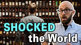 The Wine Lover Meltdown that Changed the Wine World Forever