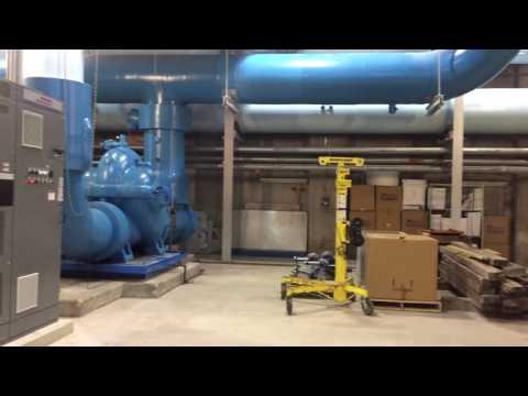 Austin Energy Plant Tour