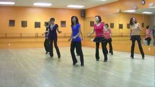 Video Imelda's Way - Line Dance (Dance & Teach in English & 中文) download MP3, 3GP, MP4, WEBM, AVI, FLV Mei 2018