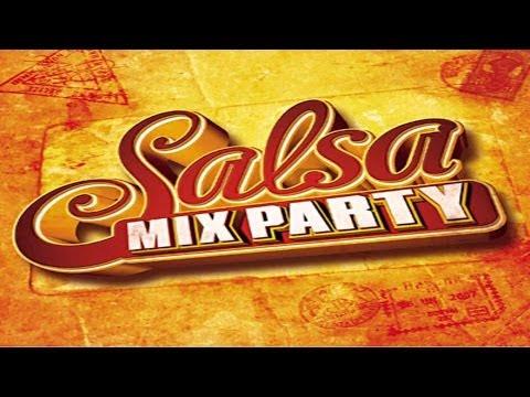 Salsa Mix 2013-2014