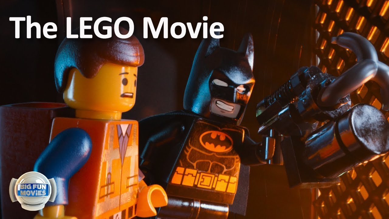 Bfm Presents The Lego Movie Feb 3rd At 6pm Ep On Ytv Youtube