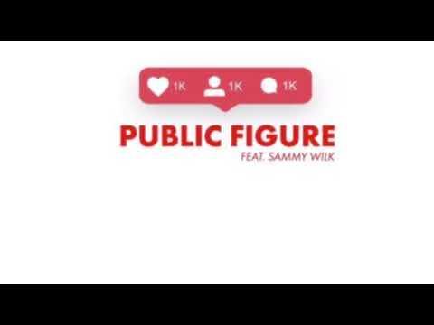 Public figure- Derek Luh X Sammy Wilk