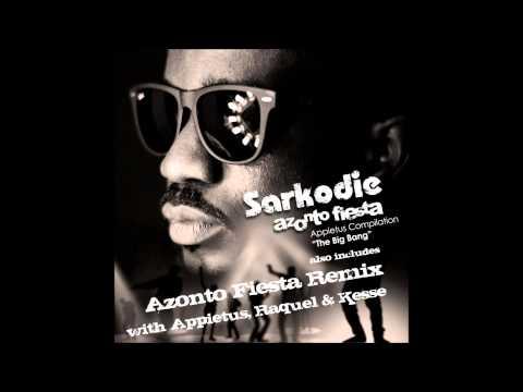NEW AZONTO EXPLOSION MIXTAPE (GH STAND UP) - DJ CIMAO
