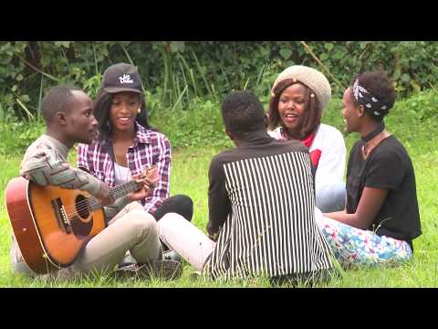 Despacito Kisii Cover ( Esther Siko) - Kon Tempo- Official Video