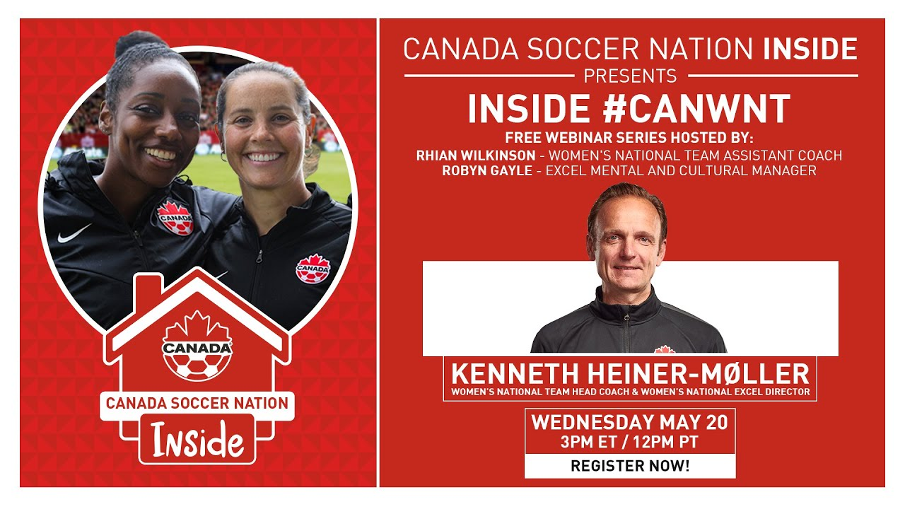 Inside #CANWNT Episode 2
