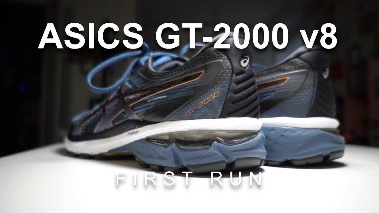 asics gt 2000 8