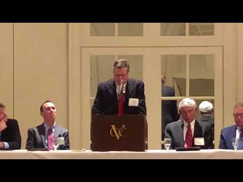 Grant Rolley Alabama Tennis Hall of Fame Induction