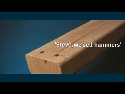 Data Protection - Today's Hammers