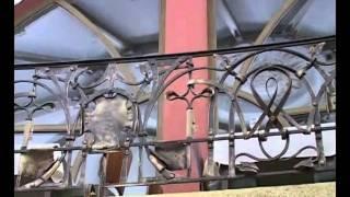 Ужгород Отель-ресторан Летучий Голландец на gidvideo.com(, 2011-11-02T08:42:48.000Z)