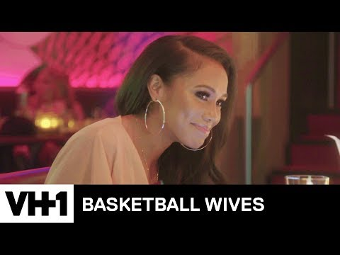 Hazel Clues In The Ladies On Dating An Athlete 'Sneak Peek' | Basketball Wives