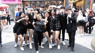 2019.07.28 댄스팀 템테이션(Temptation…
