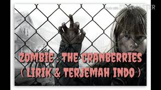Zombie | The Cranberries | Lirik dan Terjemahan Indonesia