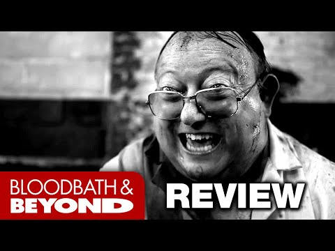 The Human Centipede 2 (Full Sequence) (2011) - Movie Review