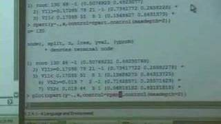 Statistical Aspects of Data Mining (Stats 202) Day 10 thumbnail