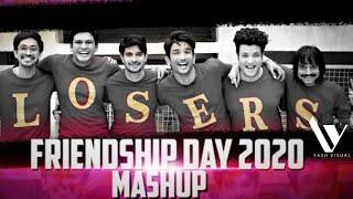 Friendship Day Mashup 2020 | Dj Hitesh | Yash Visual #friendsforever