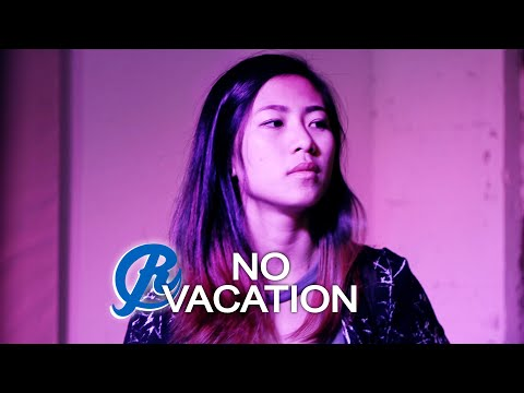 No Vacation - Yam Yam (Ring Road Live Sessions)