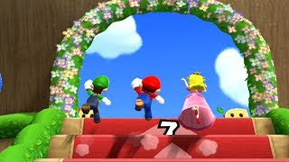 Mario Party 9 - Step It Up #32