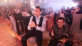YEG Diwali Ball 2017 - Stars of YEG 2017