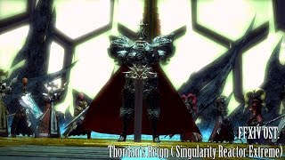FFXIV OST Thordan