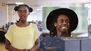 Mpasho News EP9: Diamond Platnumz new hit with American rapper Lil Wayne