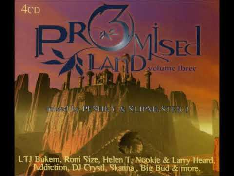 Promised Land Volume 3 (CD 4) (1997)