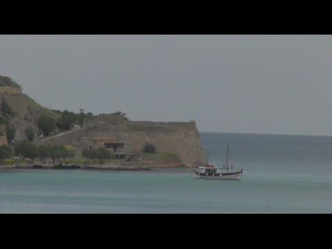 Asım returns to Crete :: Asım Girit'e döner
