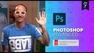 Learn Advanced Adobe Photoshop CC Techniques