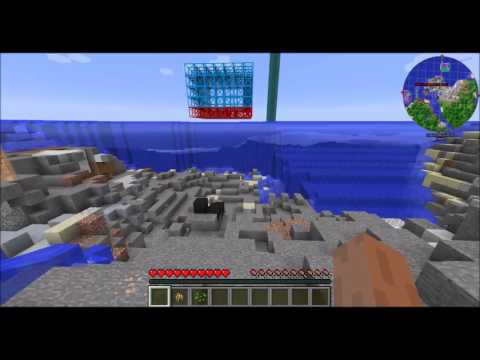 Repeat Lets Play S9 E56 Celestial Crystals by direwolf20
