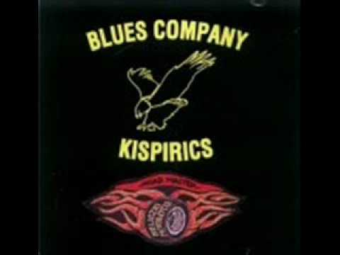Blues Company 2003