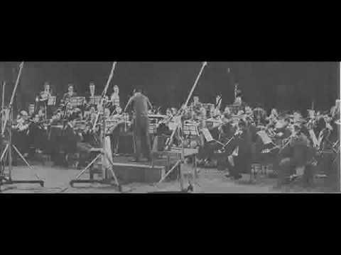 Mendelssohn / Leibowitz-String Octet Scherzo / RPO