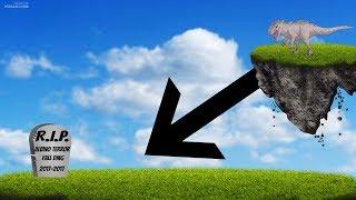 Roblox - Dino sim -Why doesn't ChickenEngineer add fall damage?