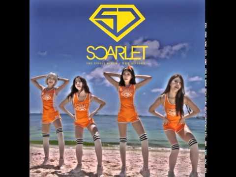 스칼렛 (Scarlet) - Hip Song (엉덩이)