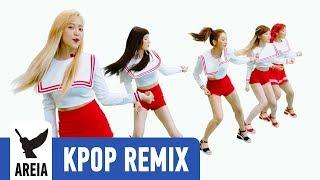 Red Velvet - Red Flavor (Areia Remix)