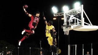 SLAMBALL 2017 Top 10 Plays NEW HD