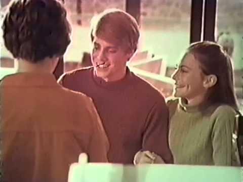 vintage Carrols Family Restaurants TV commercial
