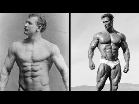 Which Physique is Achievable Natural, The Truth