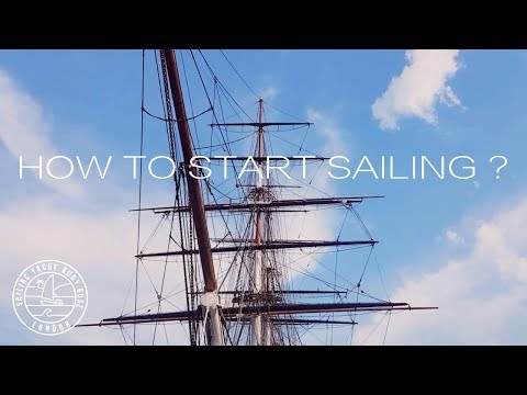 How We Started Sailing (Sailing Ruby Rose)