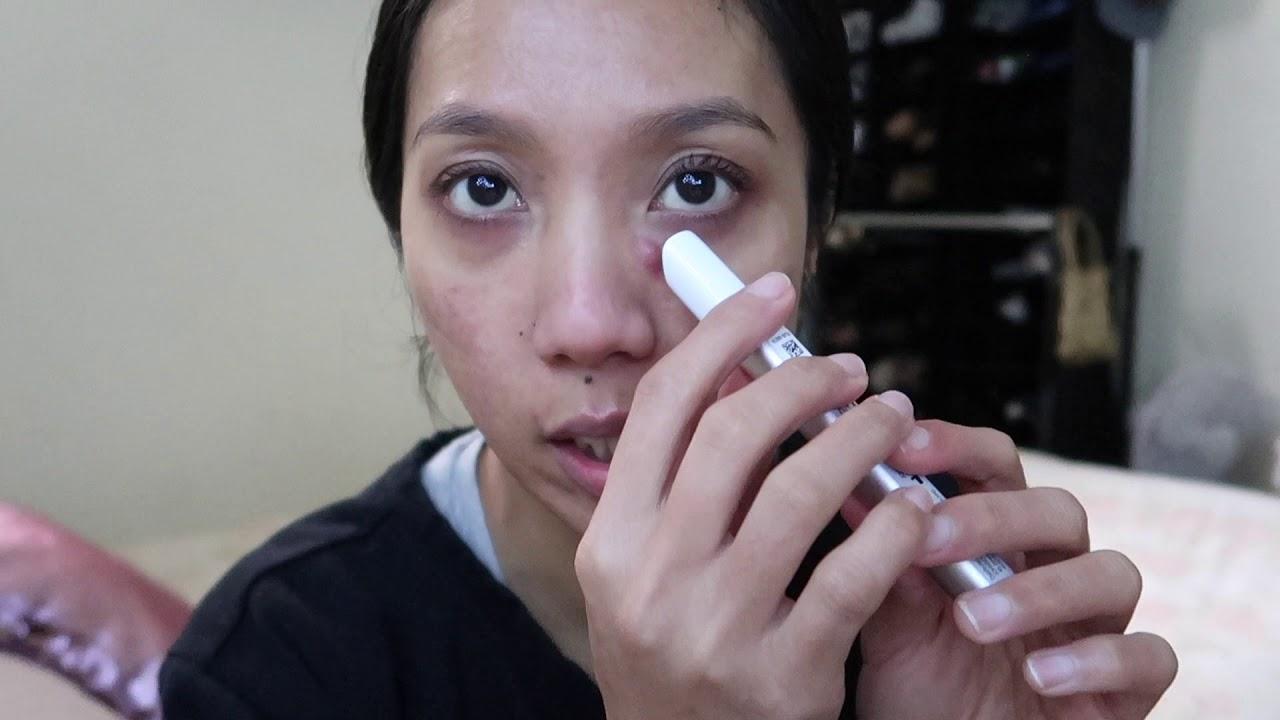 Neutrogena Light Therapy Acne Spot Treatment Does It Work Youtube