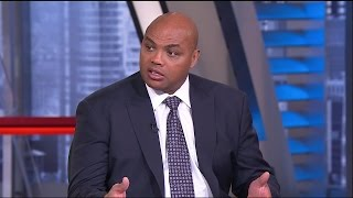 Celtics vs Wizards Game 4 Halftime Report   Inside The NBA   May 7, 2017