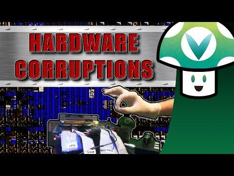[Vinesauce] Vinny - Hardware Corruptions