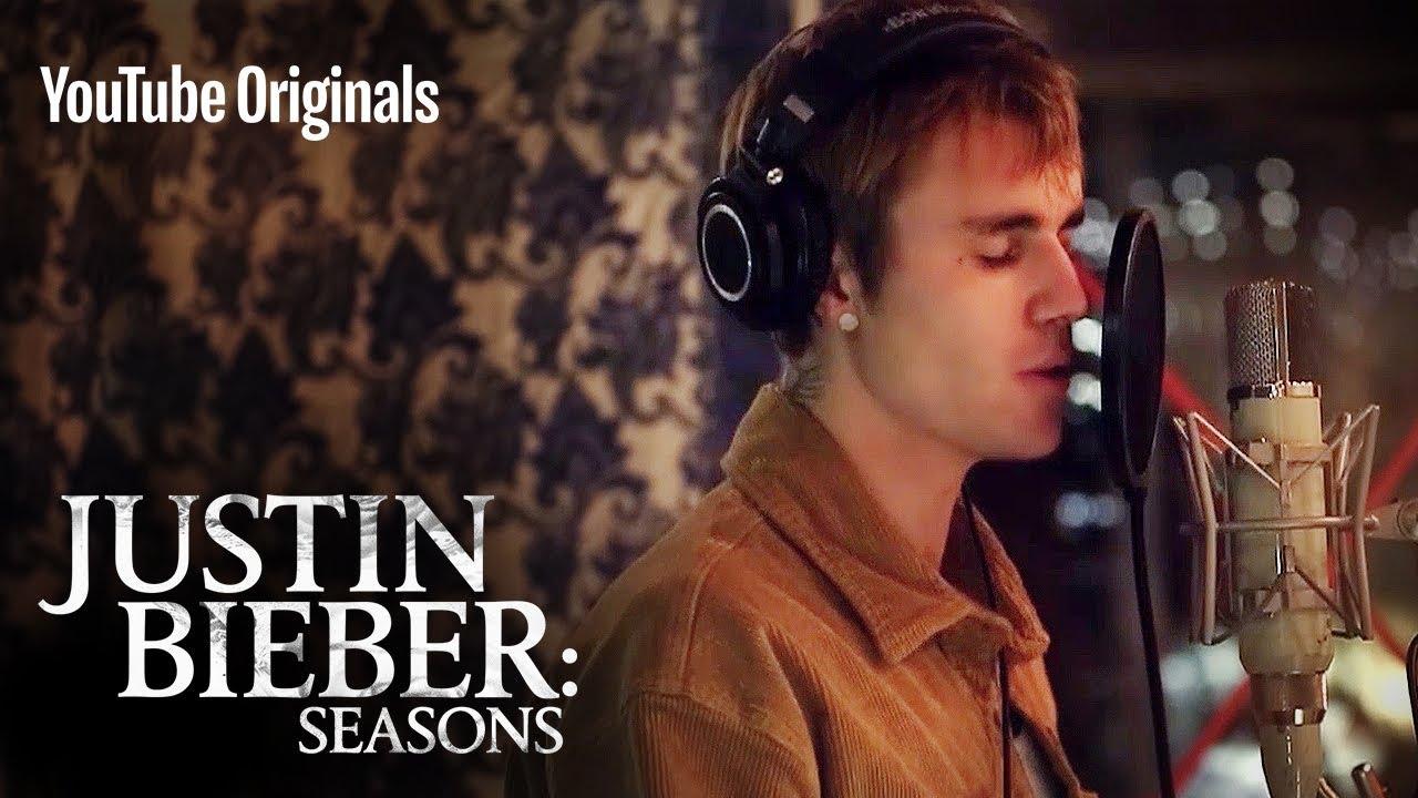 Making Magic – Justin Bieber: Seasons