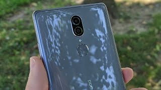 coolpad Legacy Camera Review: This impressed me!