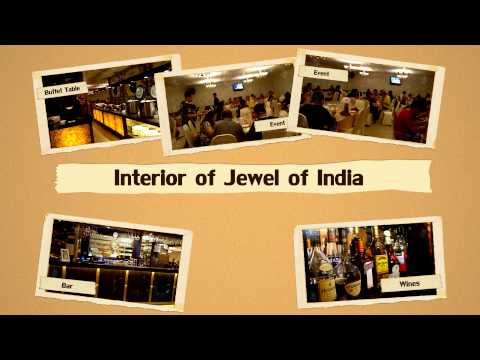 Where to Eat in Singapore - Jewel of India